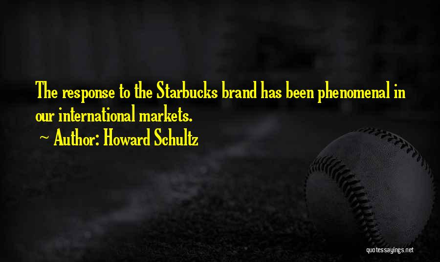 Howard Schultz Quotes 1845154