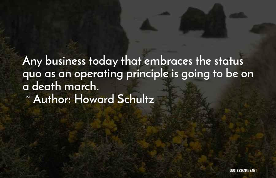 Howard Schultz Quotes 1938065