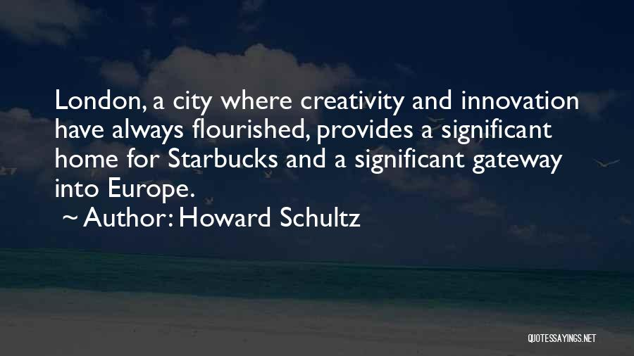 Howard Schultz Quotes 2081375