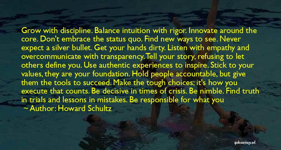 Howard Schultz Quotes 2119712