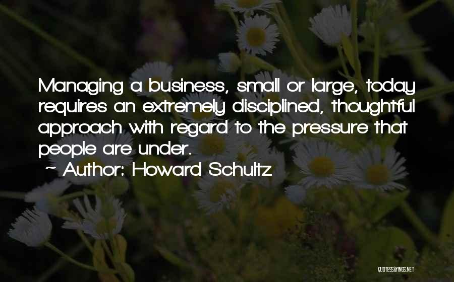 Howard Schultz Quotes 275973