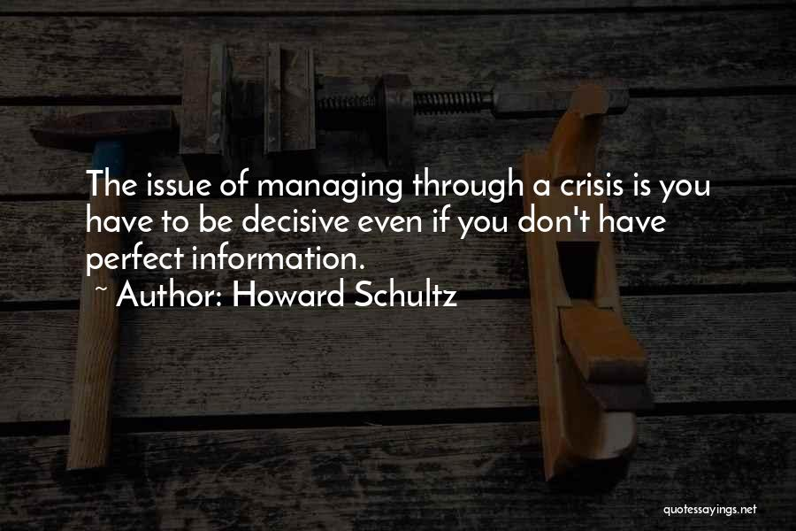 Howard Schultz Quotes 393345