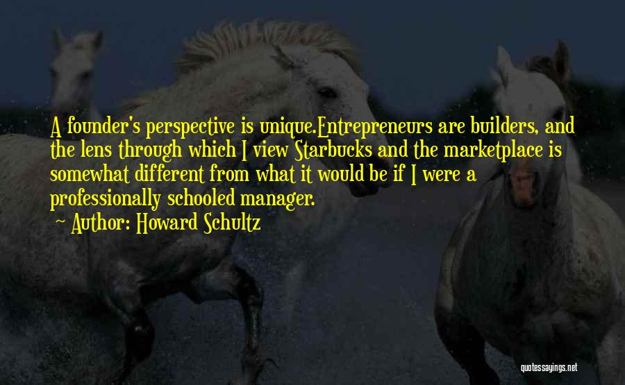 Howard Schultz Quotes 551118