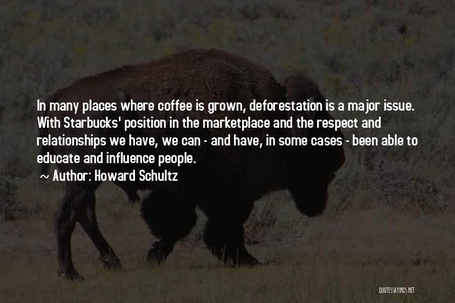 Howard Schultz Quotes 569425