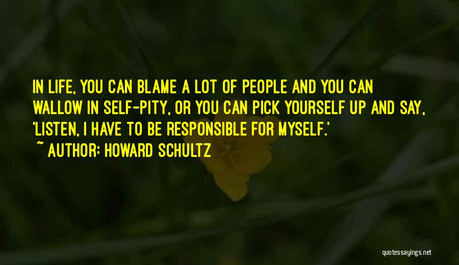Howard Schultz Quotes 710404