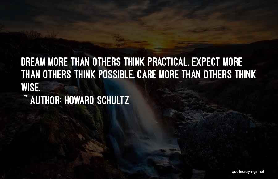 Howard Schultz Quotes 716987