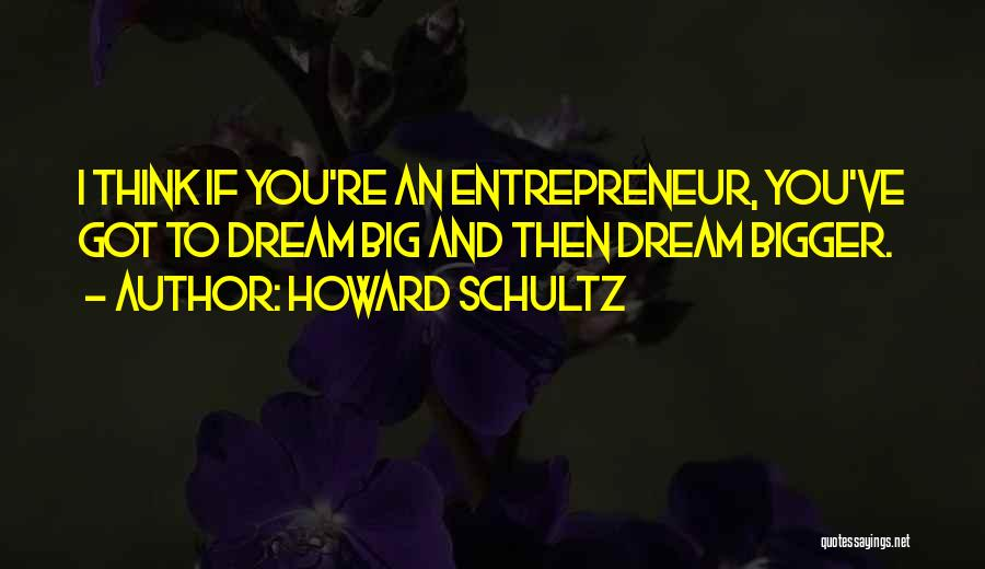 Howard Schultz Quotes 815706
