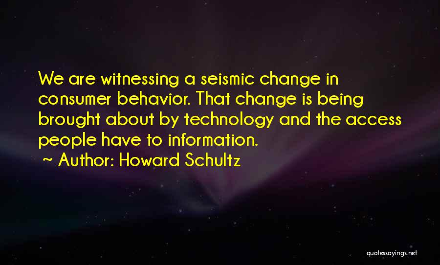 Howard Schultz Quotes 89536