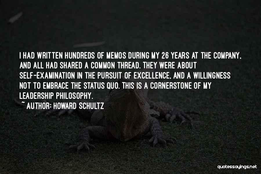 Howard Schultz Quotes 911237