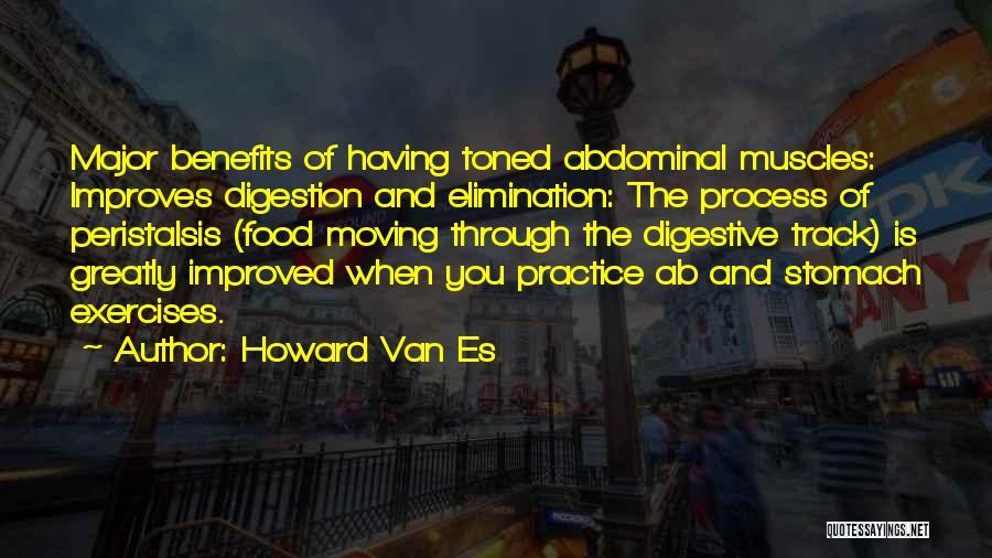 Howard Van Es Quotes 1672959