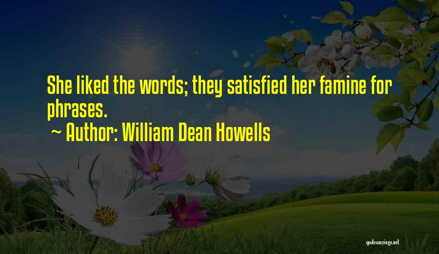 Howells Editha Quotes By William Dean Howells