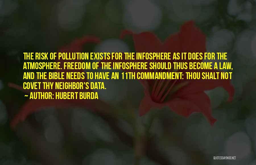 Hubert Burda Quotes 1014191