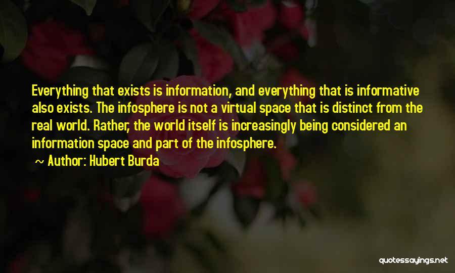 Hubert Burda Quotes 2136549