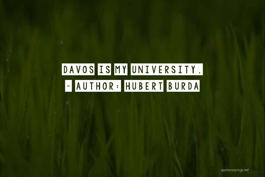 Hubert Burda Quotes 372146