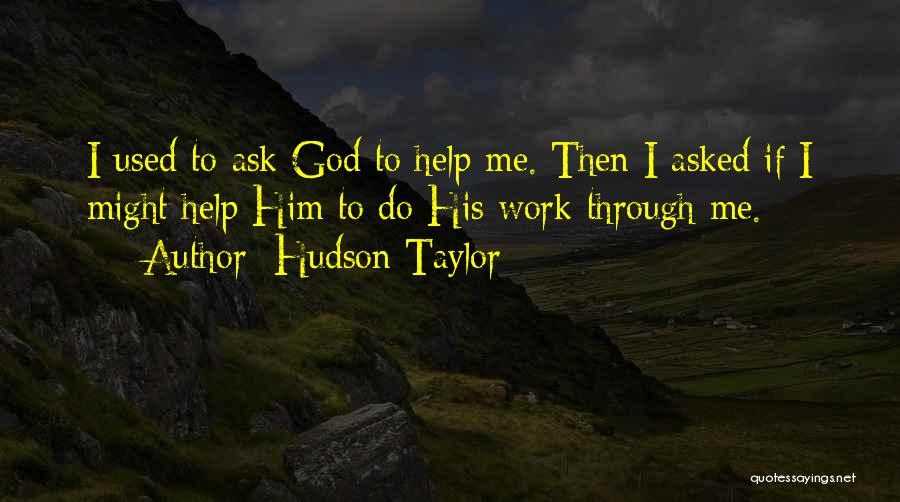 Hudson Taylor Quotes 1054674