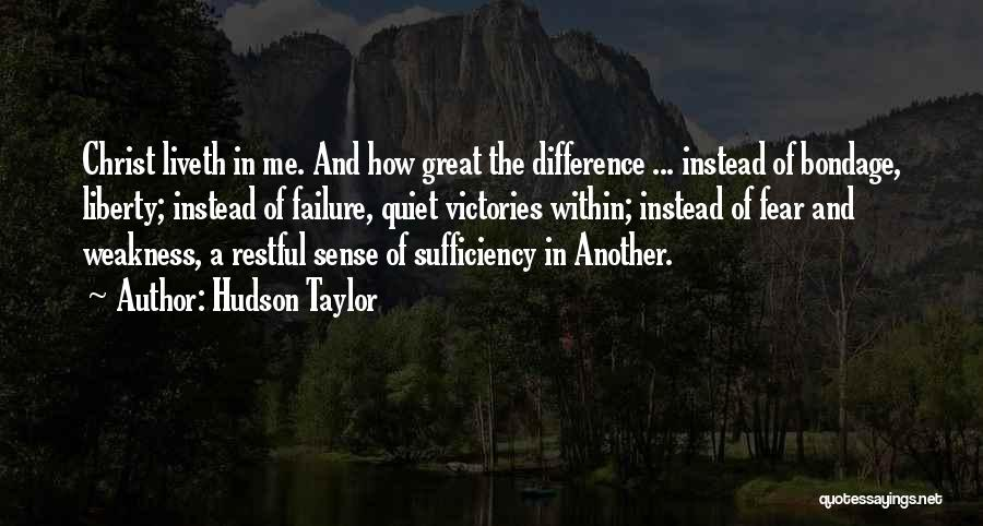 Hudson Taylor Quotes 1068791