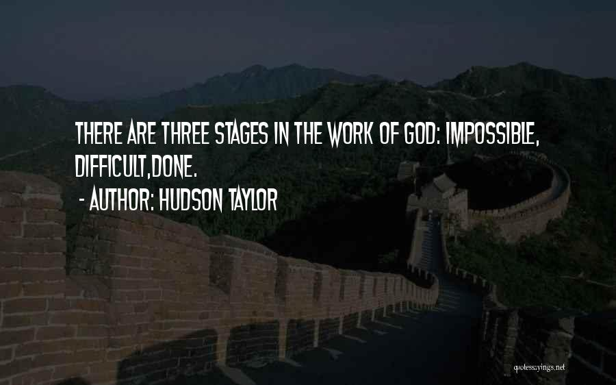 Hudson Taylor Quotes 1189285