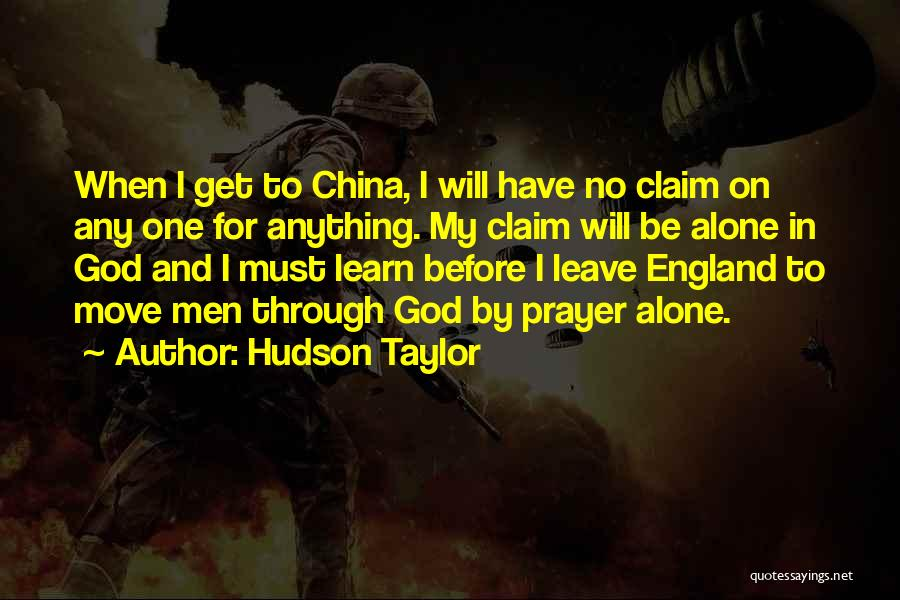 Hudson Taylor Quotes 1229170