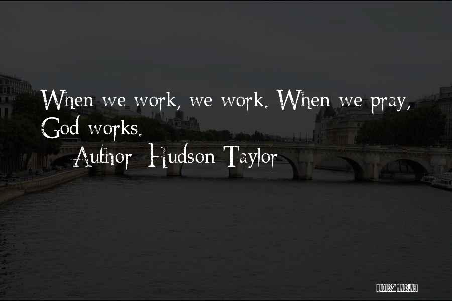 Hudson Taylor Quotes 135055