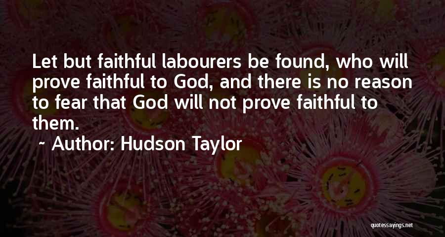Hudson Taylor Quotes 1352083