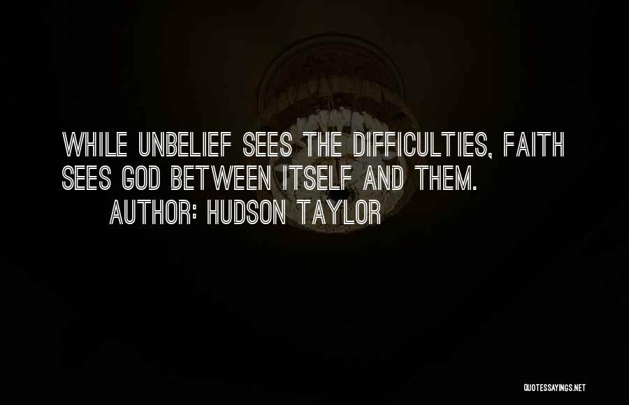 Hudson Taylor Quotes 1391939