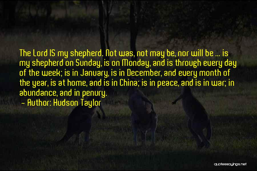Hudson Taylor Quotes 1463788