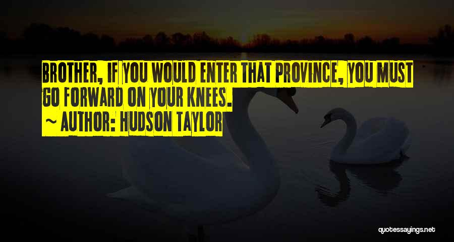 Hudson Taylor Quotes 147274