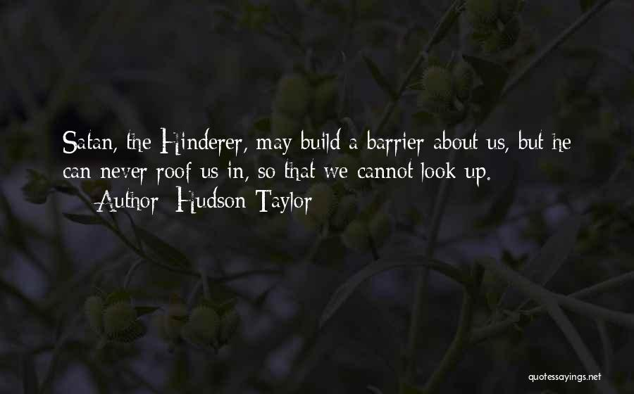 Hudson Taylor Quotes 153493