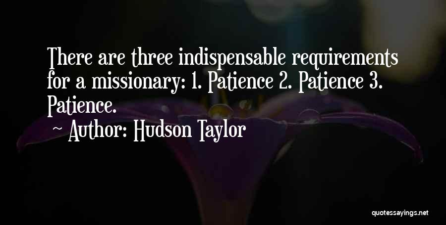 Hudson Taylor Quotes 1621167