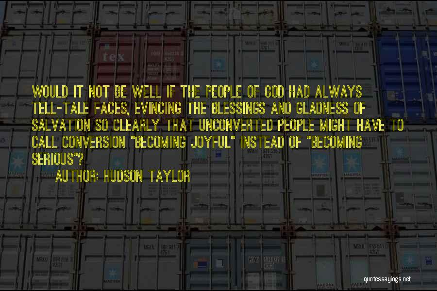 Hudson Taylor Quotes 1744588