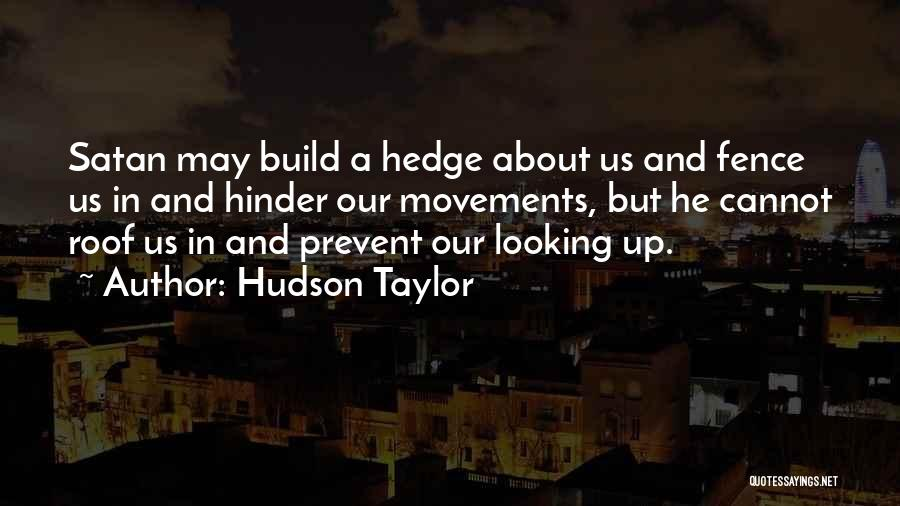 Hudson Taylor Quotes 1831457