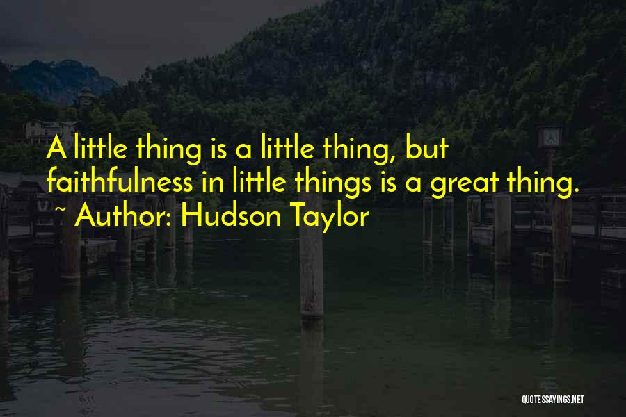 Hudson Taylor Quotes 1872646