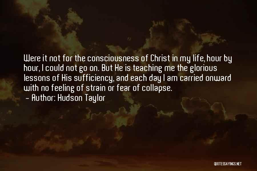 Hudson Taylor Quotes 201755
