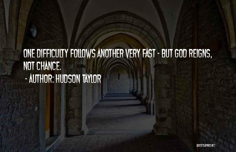 Hudson Taylor Quotes 2047481