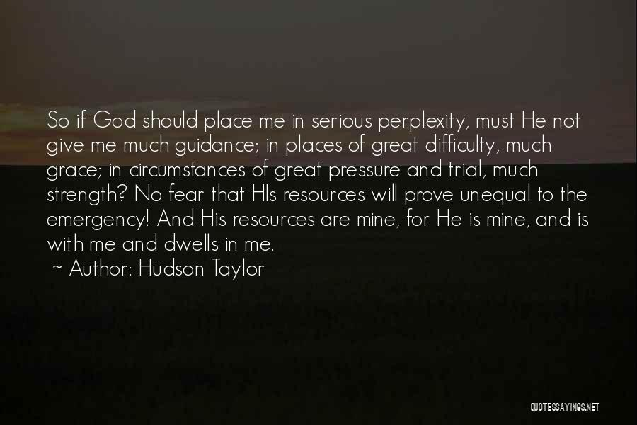 Hudson Taylor Quotes 2133941