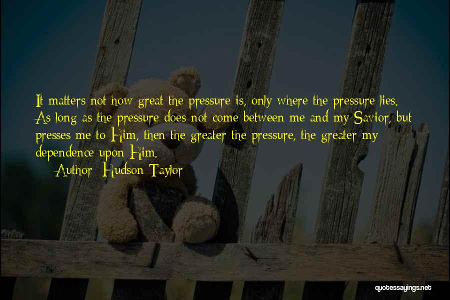 Hudson Taylor Quotes 2144132