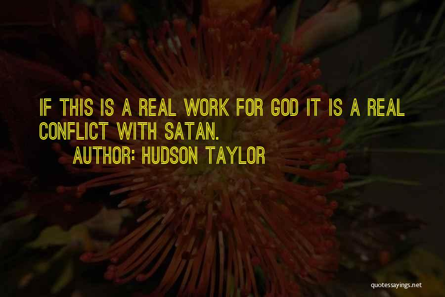 Hudson Taylor Quotes 2245224