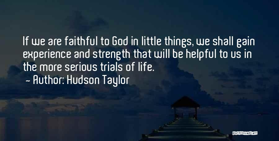 Hudson Taylor Quotes 311915