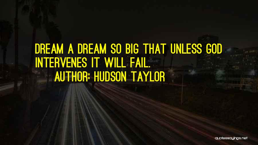 Hudson Taylor Quotes 483436