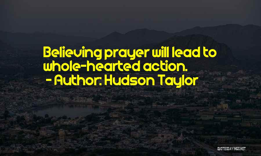 Hudson Taylor Quotes 486440