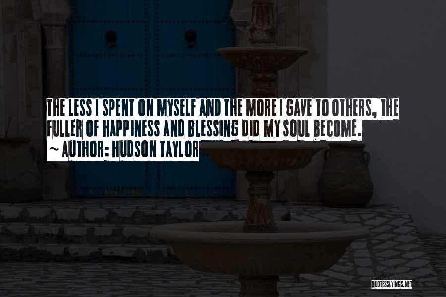 Hudson Taylor Quotes 568917