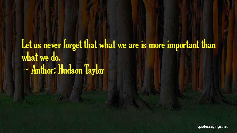 Hudson Taylor Quotes 712562