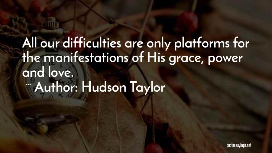 Hudson Taylor Quotes 794041