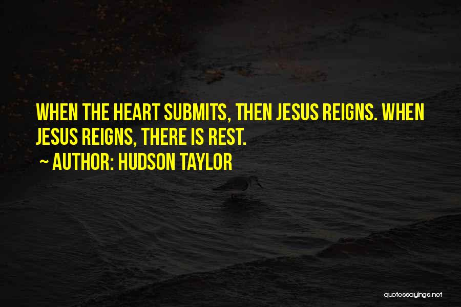 Hudson Taylor Quotes 805992