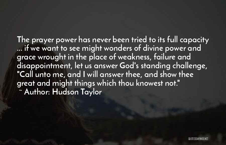Hudson Taylor Quotes 849015