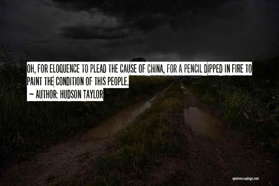 Hudson Taylor Quotes 86439