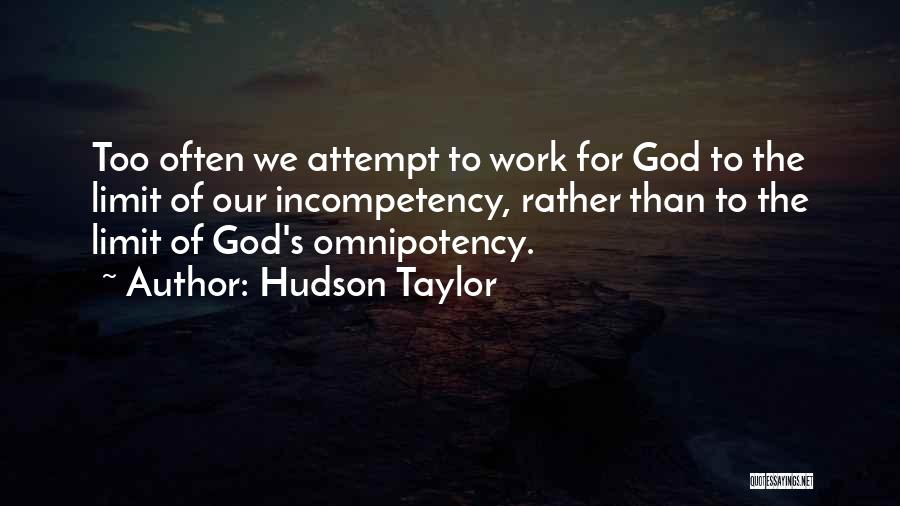 Hudson Taylor Quotes 895475
