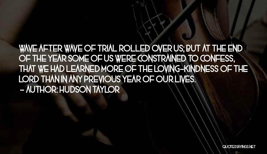 Hudson Taylor Quotes 896195