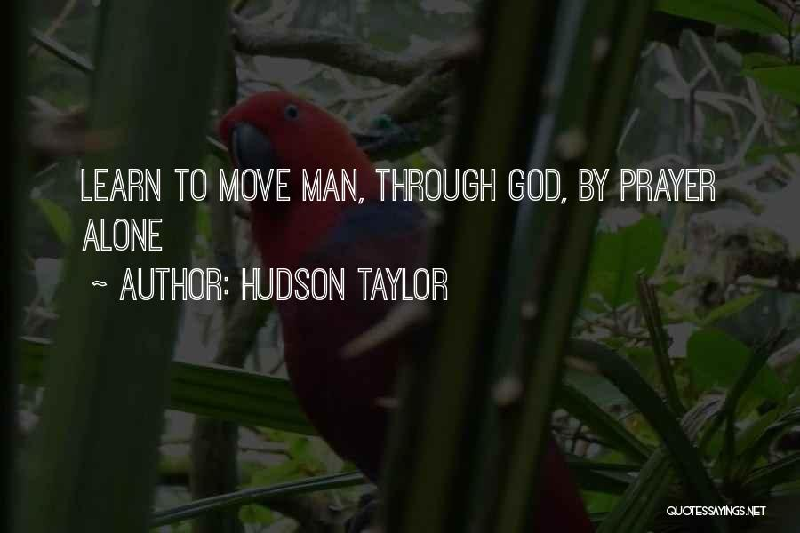 Hudson Taylor Quotes 984683