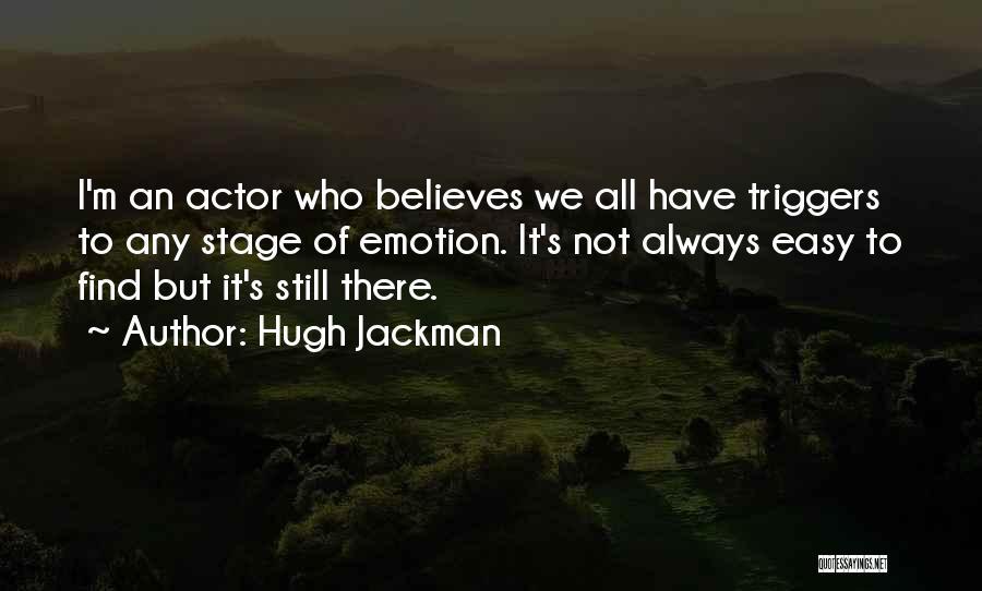Hugh Jackman Quotes 1187571